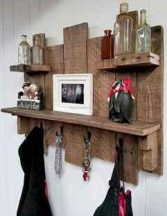 60 Fantastic DIY Projects Pallet Key Rack Design Ideas (28)