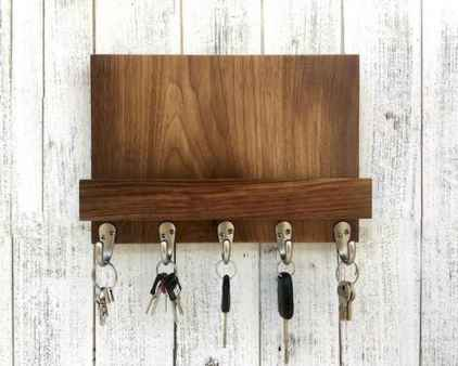 60 Fantastic DIY Projects Pallet Key Rack Design Ideas (46)