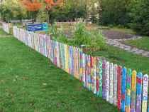 60 Gorgeous DIY Projects Pallet Fence Design Ideas (24)