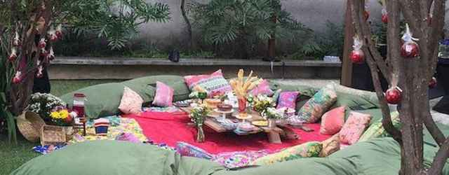 60 Inspiring Outdoor Summer Party Decoration Ideas (1)