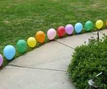 60 Inspiring Outdoor Summer Party Decoration Ideas (10)