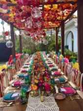 60 Inspiring Outdoor Summer Party Decoration Ideas (43)