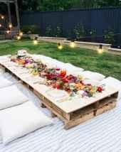 60 Inspiring Outdoor Summer Party Decoration Ideas (49)