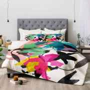 70+ Amazing Colorful Bedroom Decor Ideas And Remodel for Summer Project (31)