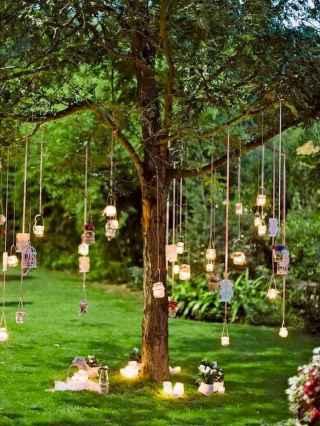 70 Beautiful Outdoor Spring Wedding Ideas (15)