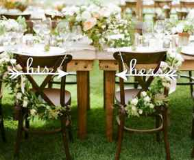 70 Beautiful Outdoor Spring Wedding Ideas (20)