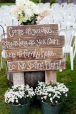 70 Beautiful Outdoor Spring Wedding Ideas (3)