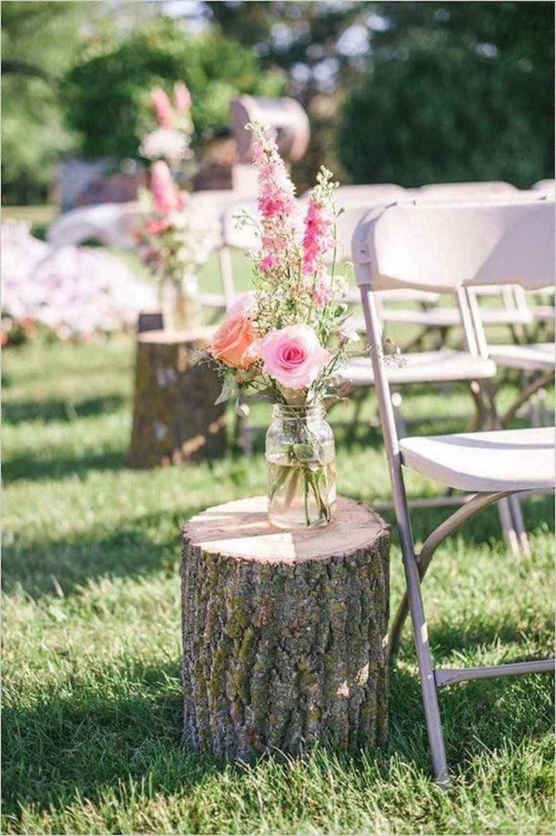 70 Beautiful Outdoor Spring Wedding Ideas (33)