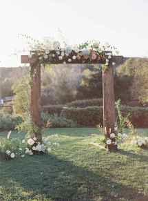 70 Beautiful Outdoor Spring Wedding Ideas (41)