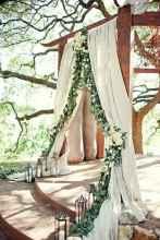 70 Beautiful Outdoor Spring Wedding Ideas (44)