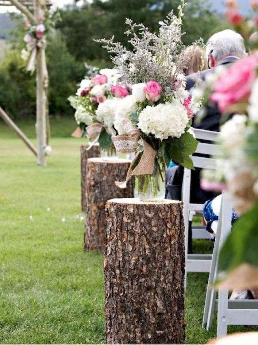 70 Beautiful Outdoor Spring Wedding Ideas (45)