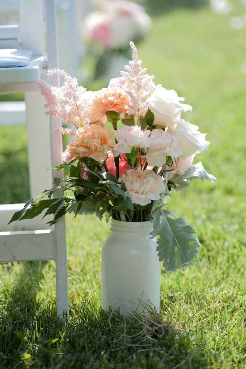 70 Beautiful Outdoor Spring Wedding Ideas (48)