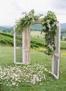 70 Beautiful Outdoor Spring Wedding Ideas (55)