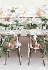 70 Beautiful Outdoor Spring Wedding Ideas (58)