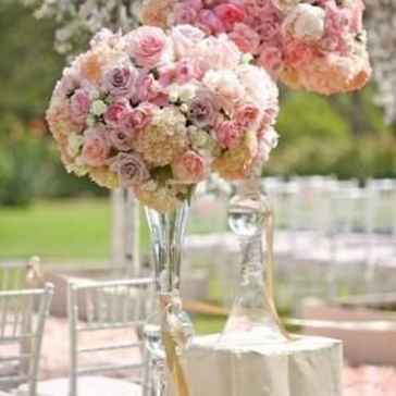70 Beautiful Outdoor Spring Wedding Ideas (67)