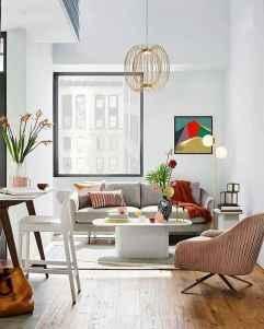 70 Fantastic Summer Living Room Decor Ideas (18)