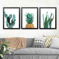 70 Fantastic Summer Living Room Decor Ideas (40)