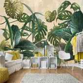 70 Fantastic Summer Living Room Decor Ideas (51)