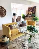 70 Fantastic Summer Living Room Decor Ideas (62)