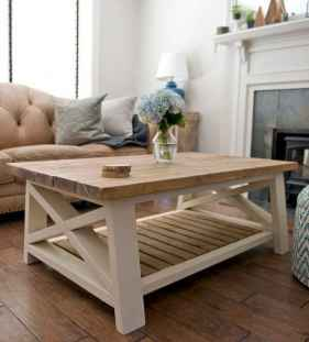 70 Suprising DIY Projects Mini Pallet Coffee Table Design Ideas (29)