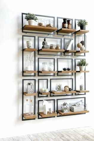 80 Awesome DIY Projects Pallet Racks Design Ideas (25)