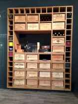 80 Awesome DIY Projects Pallet Racks Design Ideas (33)