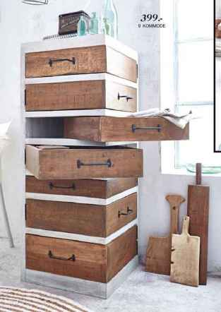 80 Awesome DIY Projects Pallet Racks Design Ideas (50)