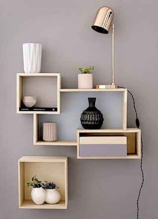80 Awesome DIY Projects Pallet Racks Design Ideas (51)