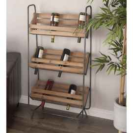 80 Awesome DIY Projects Pallet Racks Design Ideas (60)
