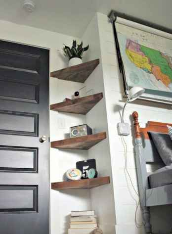 80 Awesome DIY Projects Pallet Racks Design Ideas (66)