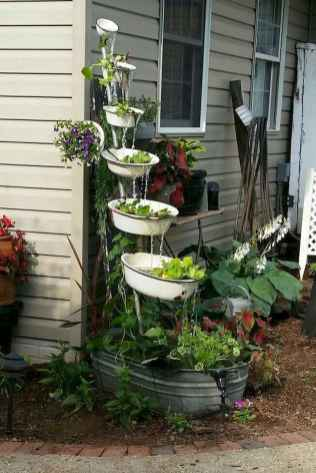 80 Awesome Spring Garden Ideas for Front Yard and Backyard (50)