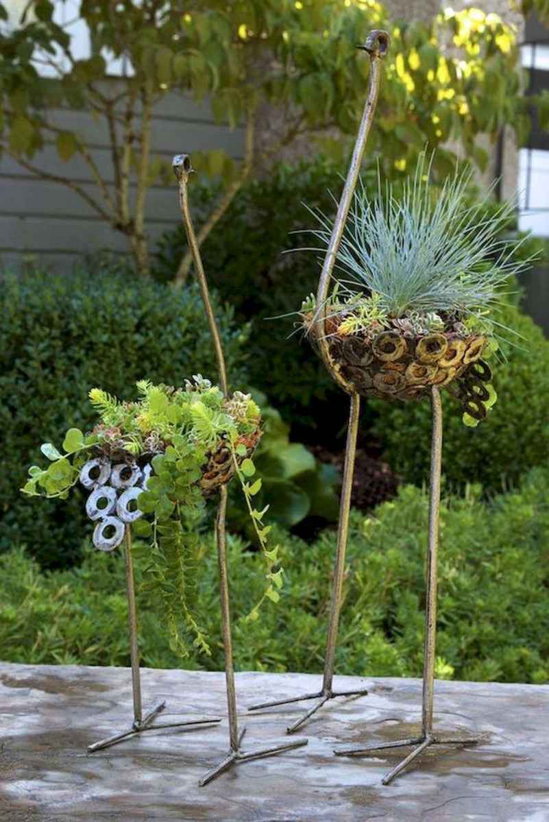 80 Awesome Spring Garden Ideas for Front Yard and Backyard (58)