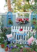 80 Awesome Spring Garden Ideas for Front Yard and Backyard (7)