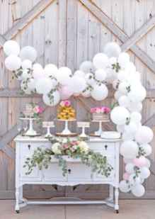 80 Cute Baby Shower Ideas for Girls (26)