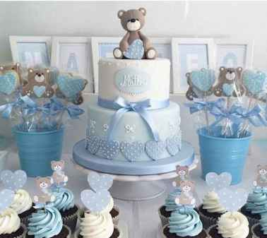 80 Cute Baby Shower Ideas for Girls (27)