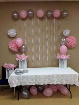80 Cute Baby Shower Ideas for Girls (28)