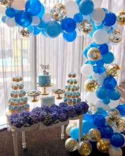 80 Cute Baby Shower Ideas for Girls (36)