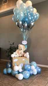 80 Cute Baby Shower Ideas for Girls (51)
