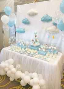 80 Cute Baby Shower Ideas for Girls (53)