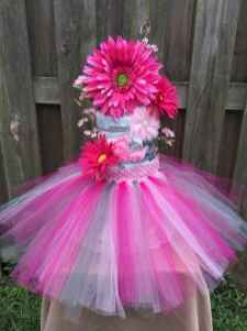 80 Cute Baby Shower Ideas for Girls (63)