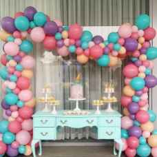 80 Cute Baby Shower Ideas for Girls (7)