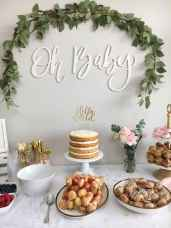 80 Cute Baby Shower Ideas for Girls (8)