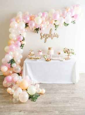 80 Cute Baby Shower Ideas for Girls (82)