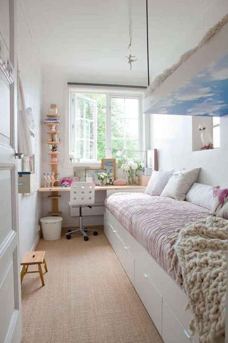 80 Fantastic Small Apartment Bedroom College Design Ideas and Decor (32)