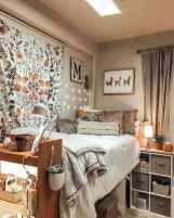 80 Fantastic Small Apartment Bedroom College Design Ideas and Decor (52)