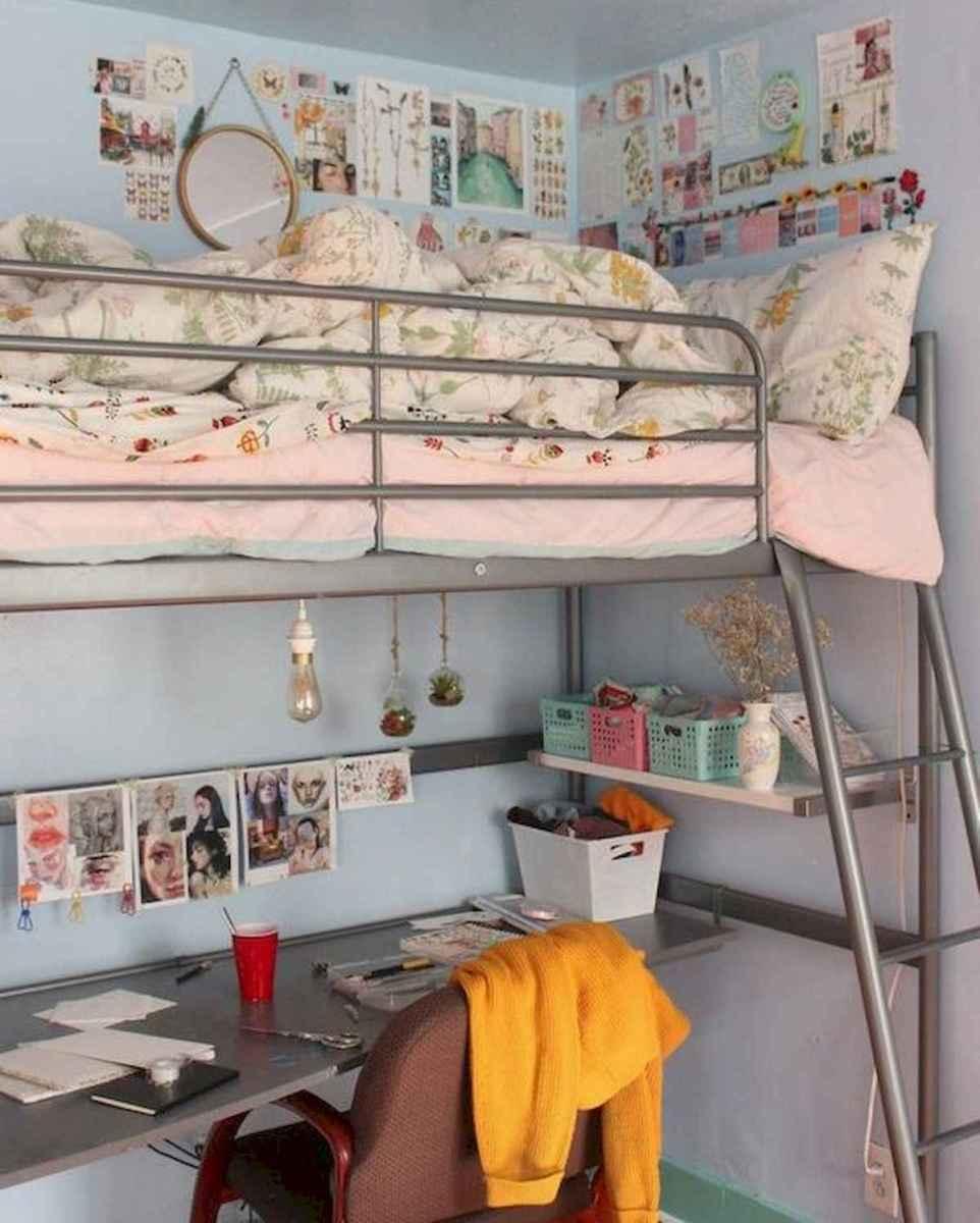 80 Fantastic Small Apartment Bedroom College Design Ideas and Decor (6)