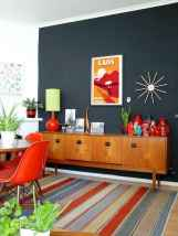 80+ Stunning Colorful Living Room Decor Ideas And Remodel for Summer Project (24)