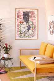 90+ Creative Colorful Apartment Decor Ideas And Remodel for Summer Project (13)