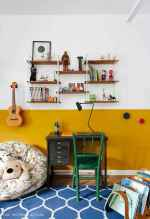 90+ Creative Colorful Apartment Decor Ideas And Remodel for Summer Project (29)