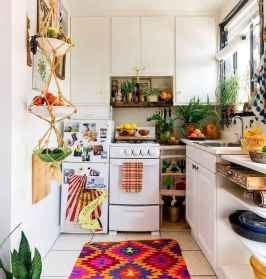 90+ Creative Colorful Apartment Decor Ideas And Remodel for Summer Project (39)